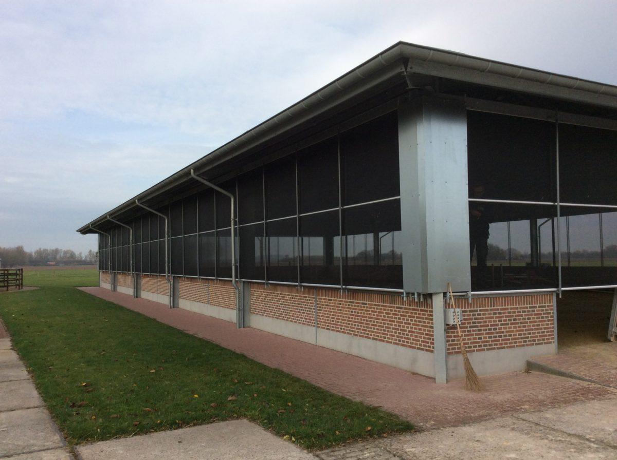 ATO Project - Manege Lokhorst