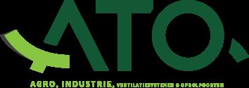 ATO Agro & Industrie Logo